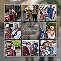 Pernes-les-fontaines : costumes provençal