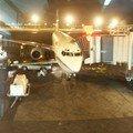 Petit avion de casablanca à bamako