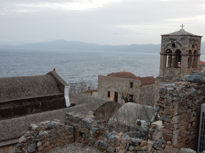 Eglise à Monemvasia 071116 2