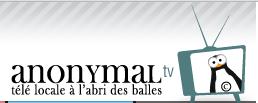 logo anonymal tv