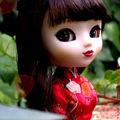 Jia, la belle