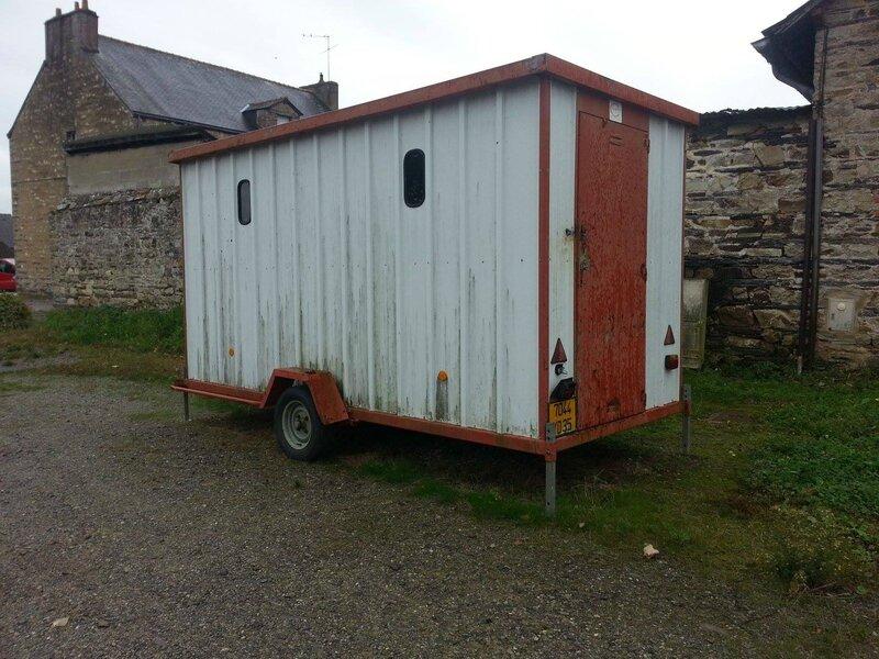 objectif cabane de chantier le bloga r. Black Bedroom Furniture Sets. Home Design Ideas