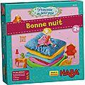 Boutique jeux de société - Pontivy - morbihan - ludis factory - mpj princesse bonne nuit