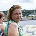 Claire au lac Mégantic