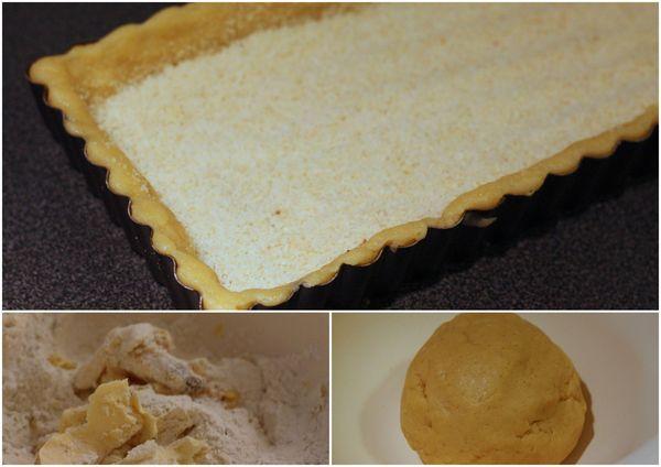 préparation tarte aux mirabelles blog chez requia
