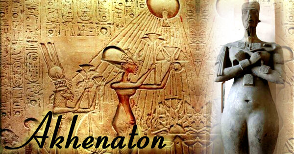 Akhenaten-Pharaoh-of-Egypt
