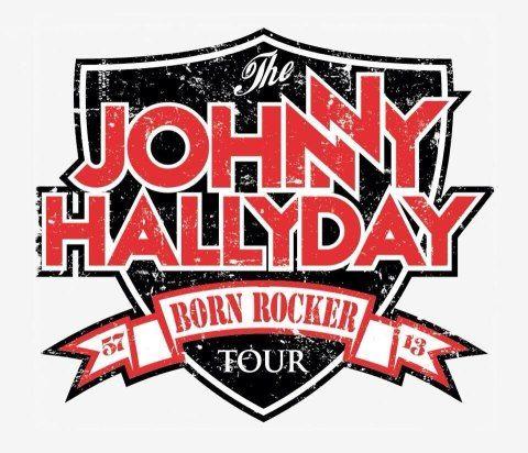 le nouveau logo de la tournée 2013