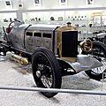 MAYBACH Spezialrennwagen 1920 Sinsheim (1)