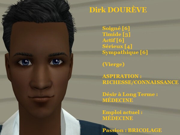 Dirk DOUREVE
