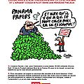 Panama papers :