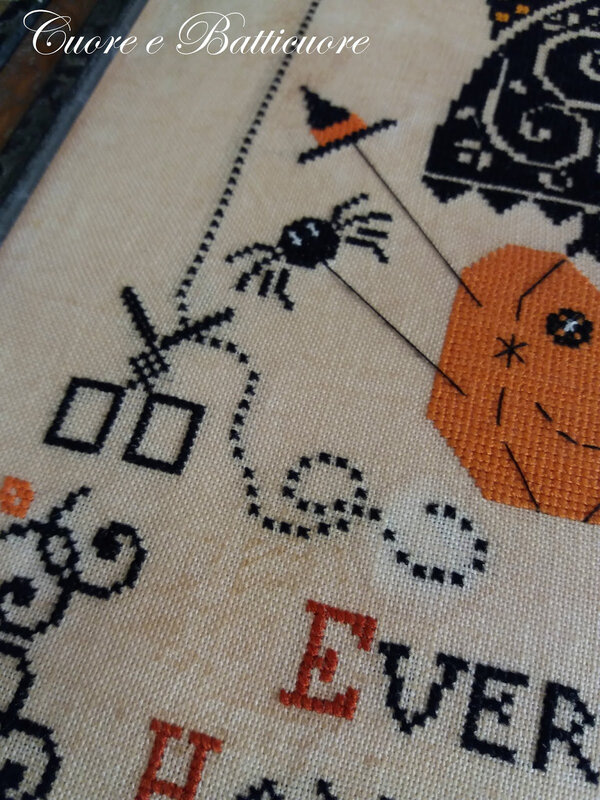 halloween and cross stitch 3