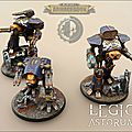 [epic] legio astorum
