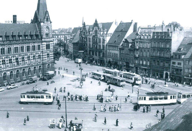 erfurt-anger-tram-trolleys-1966