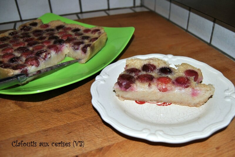 Clafoutis aux cerises (V3)