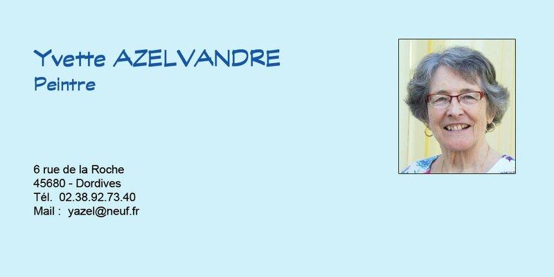 Azelvandre Yvette