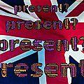 Anglais 6ème : le présent progressif ou continue (be + ing)