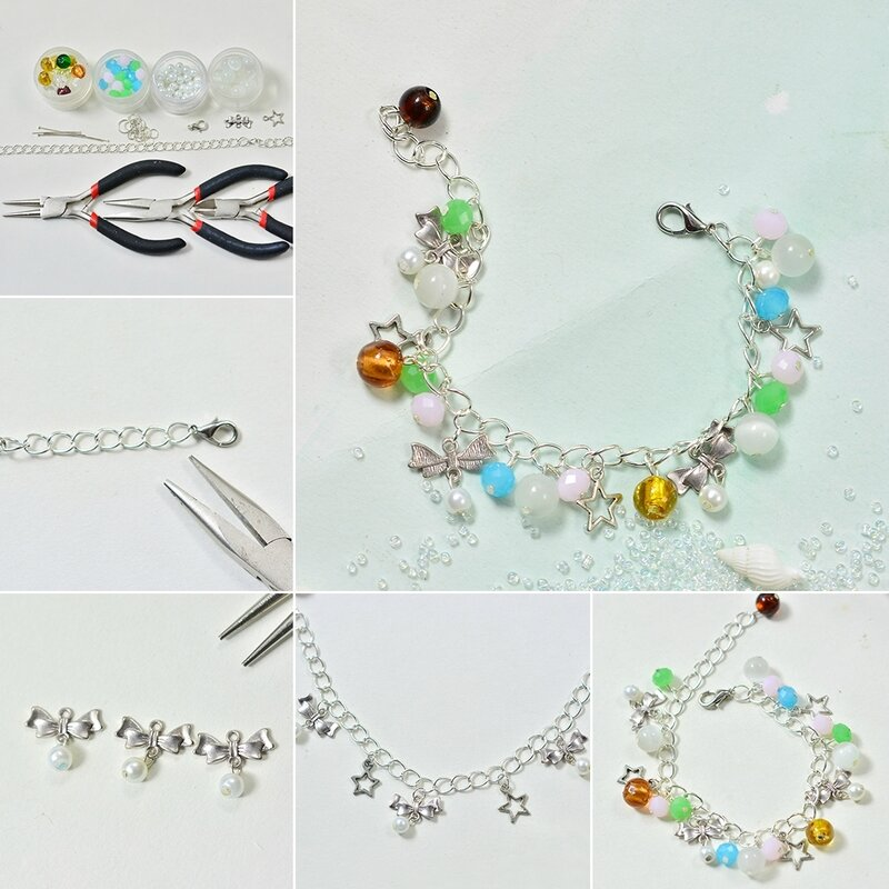 1080-Ocean-Style-Pendant-Bracelet