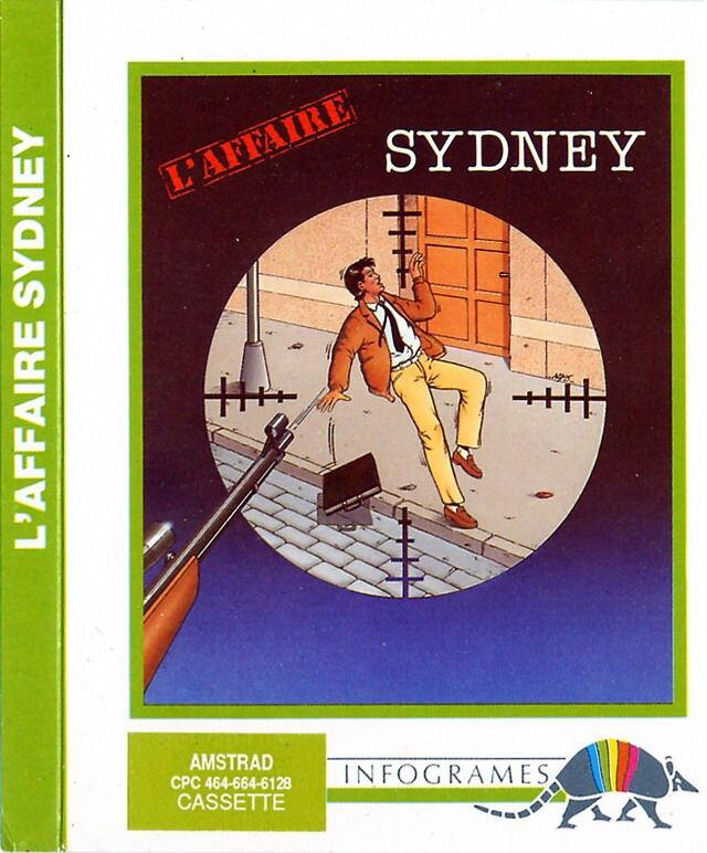 Ma moitié d'Esquimau et l'Affaire Sydney