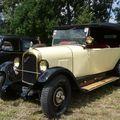 CITROËN B14 1928 Ohnenheim (1)