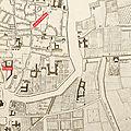 Deux prêtres angevins guillotinés le 31 décembre 1793