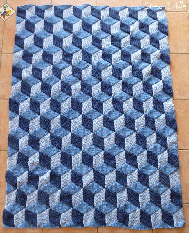 Hexagones au 19-05-12