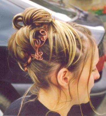 coiffure de Carmen