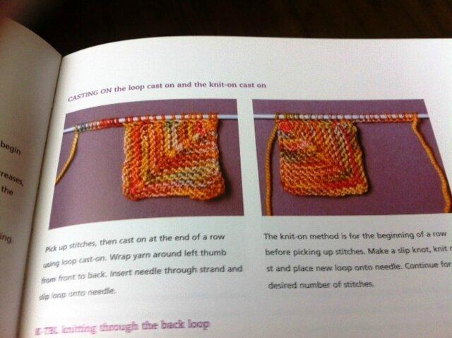 modular knit 1