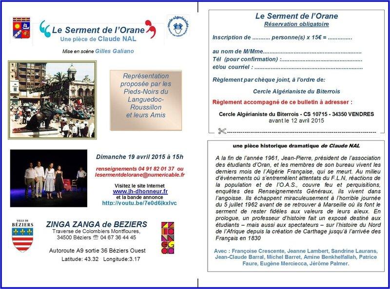 Flyer Béziers ZZ 2