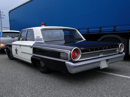 FORD_Galaxie_500_4door_Sedan___1963__Rencard du Burger King, Offenbourg 7_