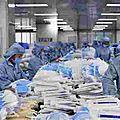 Les vraies mesures pour arrêter et eradiquer la propagation generale du coronavirus qui arrive en phase 3