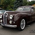 Delahaye type 148 l berline-1947
