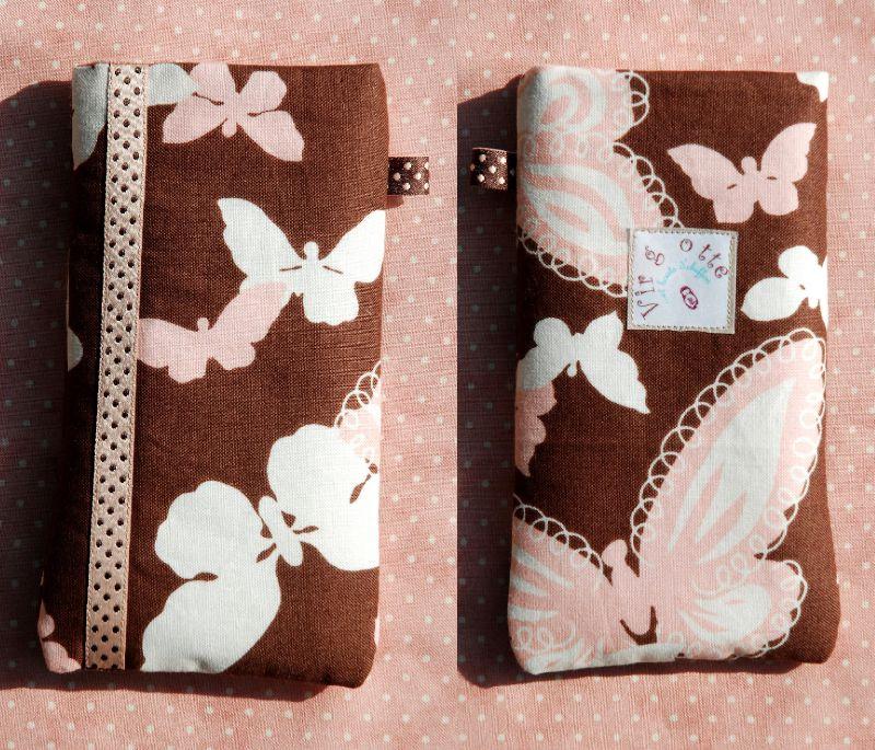 Papillons bis