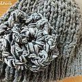février bonnet récup