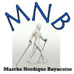 Logo Marche Nordique Bayacoise