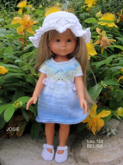 Josie 158