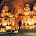 Egypte - jour 6