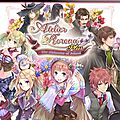Test : atelier rorona plus : the alchemist of arland