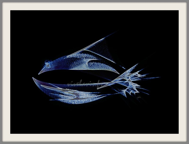 29 - Blue scorpion fish