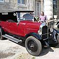 CITROËN C4 cabriolet Lons le Saunier (1)