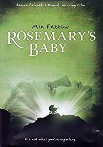Rosemary's Baby [Import USA Zone 1]