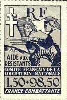 LIBERATION FRANCE 1945 13