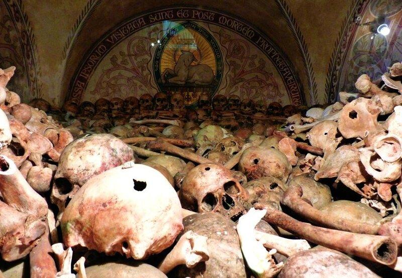 Loigny-ossuaire