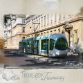 Transport en tramway - lyon