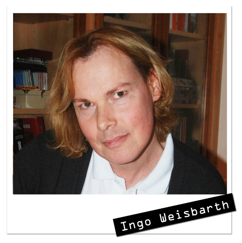 POLAROIDE PORTRAIT ingo weisbarth