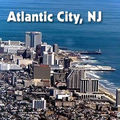 Géographie:atlantic city,new jersey