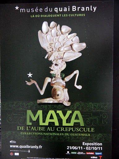MAYAS 057