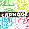 Bande annonce : carnage
