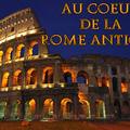 """Défi """"au coeur de la rome antique"""""""