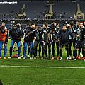 The show must go on !