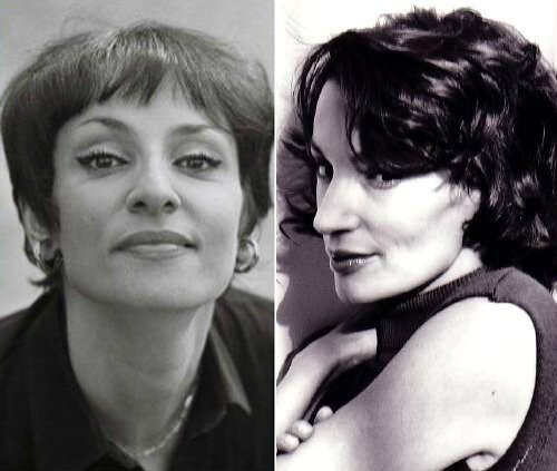 Barbara - Jeanne Balibar